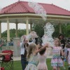 Bubbles and Jazz at the City Park Pavilion Ice Cream Social