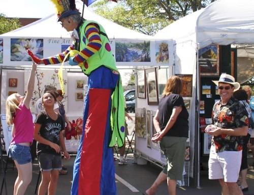 Castle Rock Arts Festival