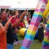 BubbleYou℠ Bubble Tower -the world's biggest bubble toy !® at Oktoberfest!