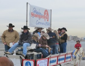 The Greeley Stampede Committee
