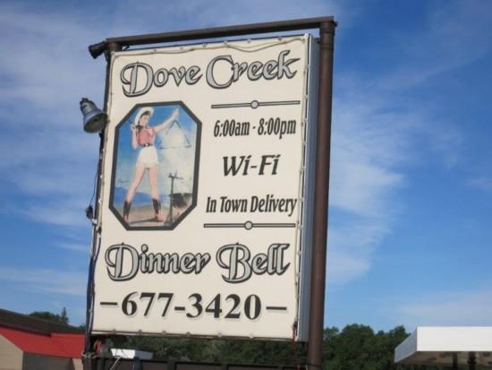 Dove Creek