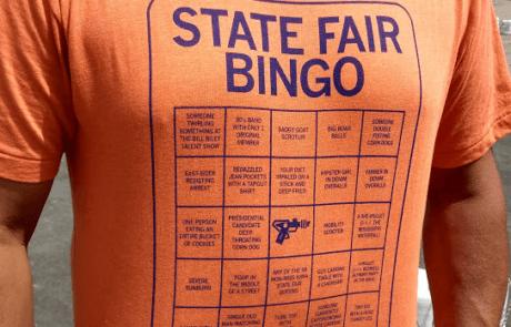 Dubuque County Fair - Cool Shirt 2018