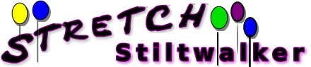 Stiltwalker.com Logo
